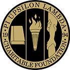 PI UPSILON LAMBDA CHARITABLE FOUNDATION